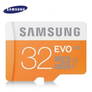 the nho samsung microsd 32g44